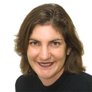 Julie Paton