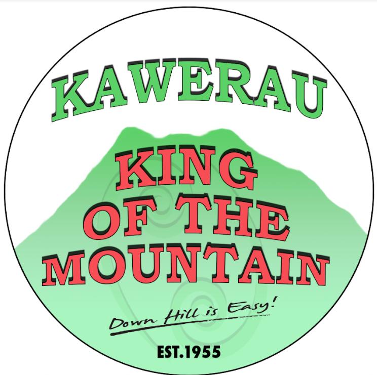 Kawerau King of the Mountain