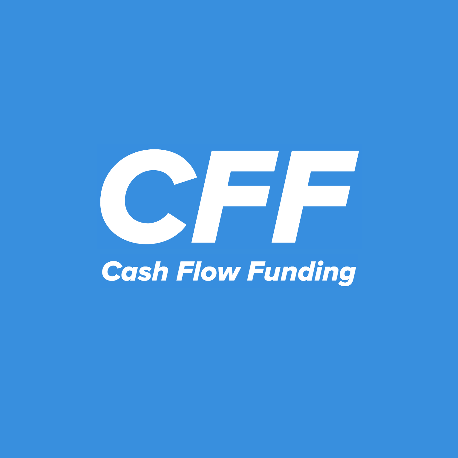 Cash Flow Funding