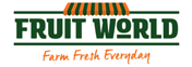 Fruit World Sponsored