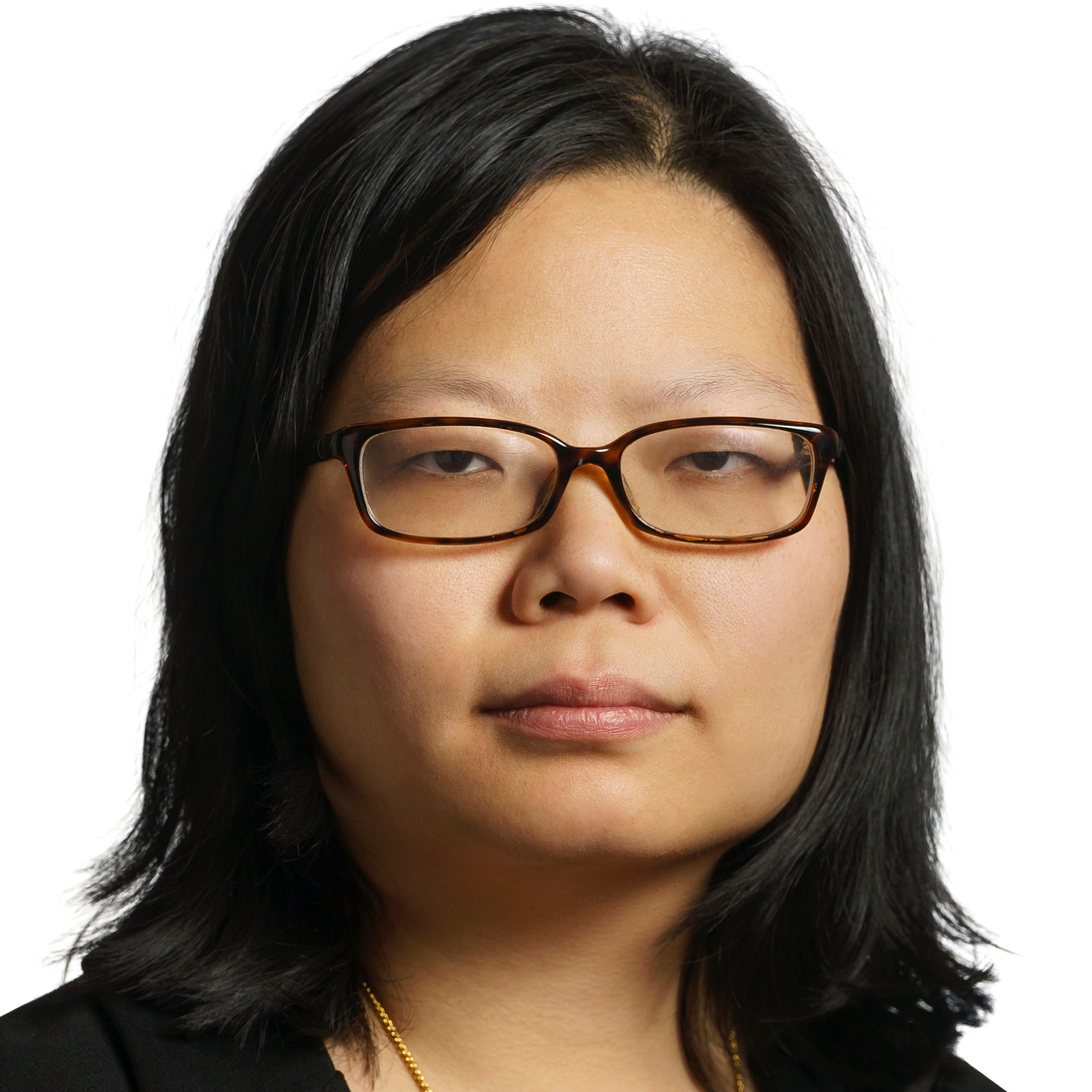 Heather Chin