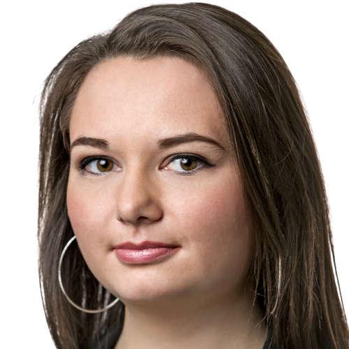 Patricia Madej