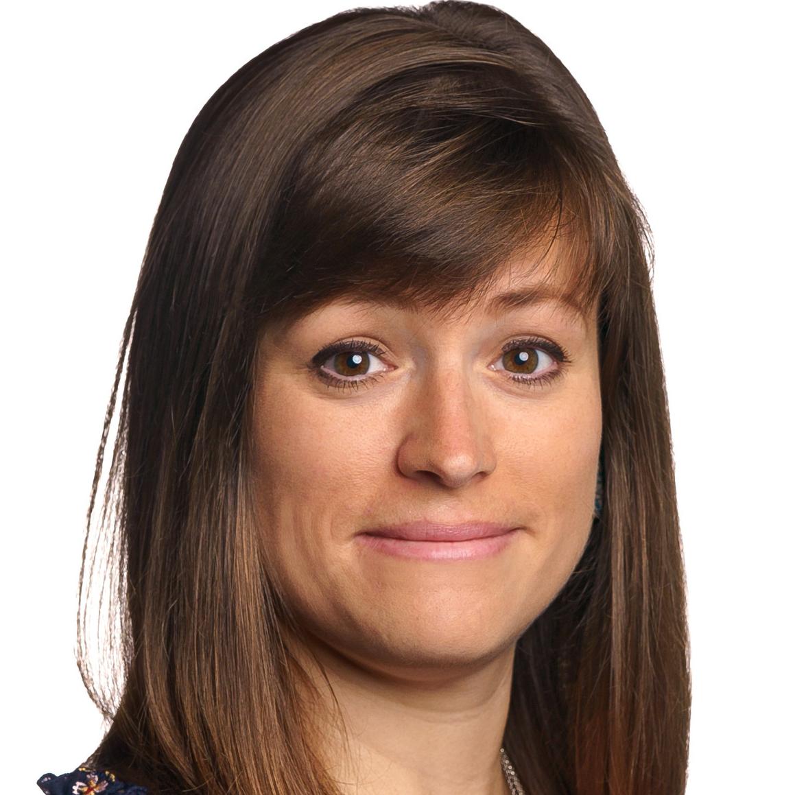 Jessica Calefati