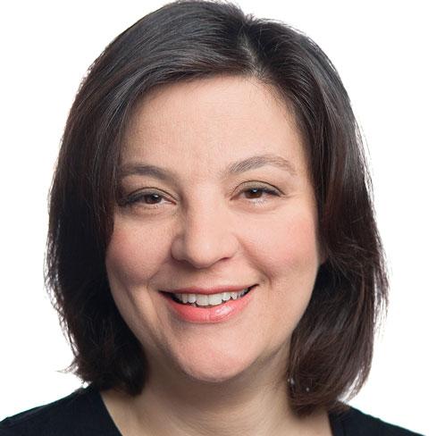 Maria Panaritis