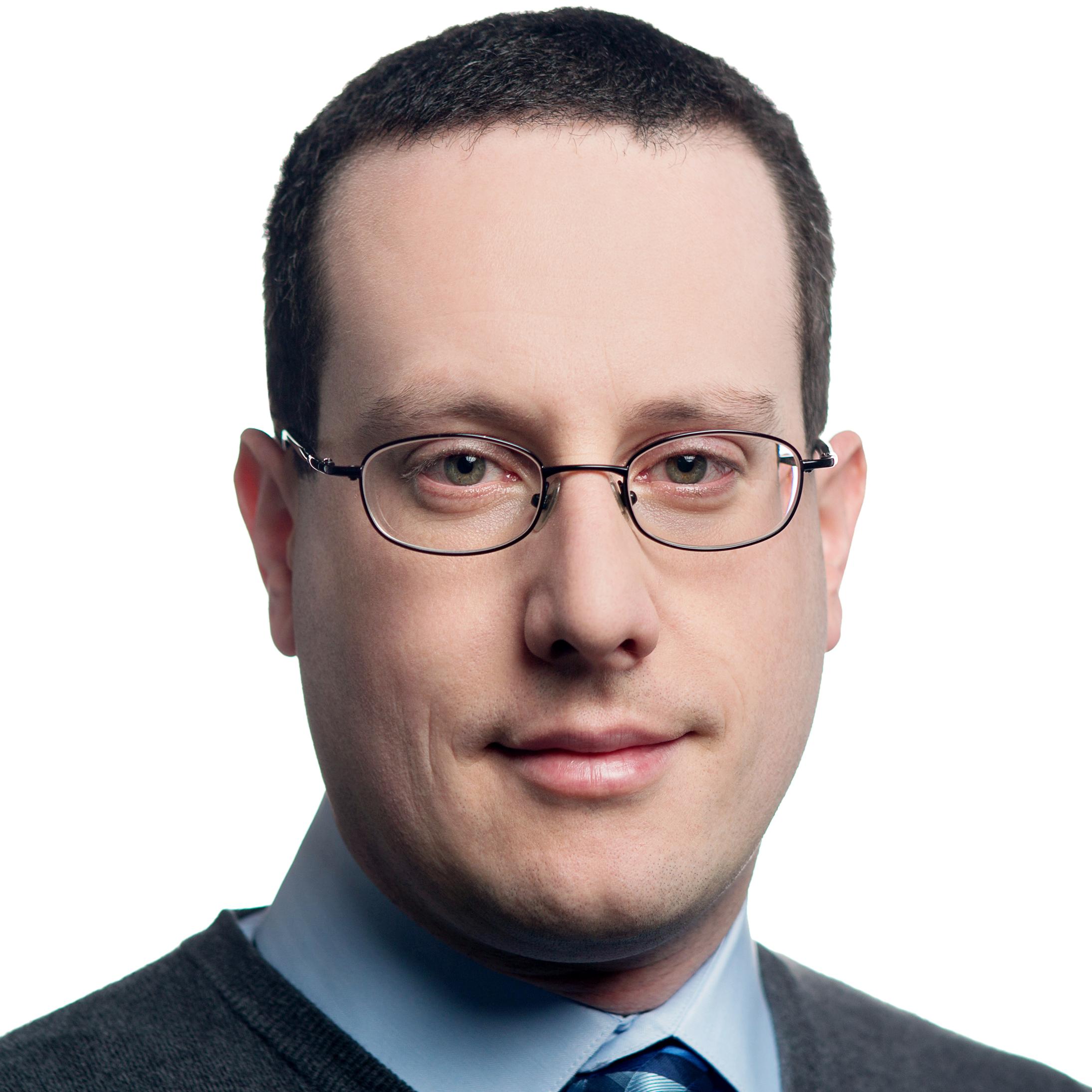 Jonathan Tannenwald