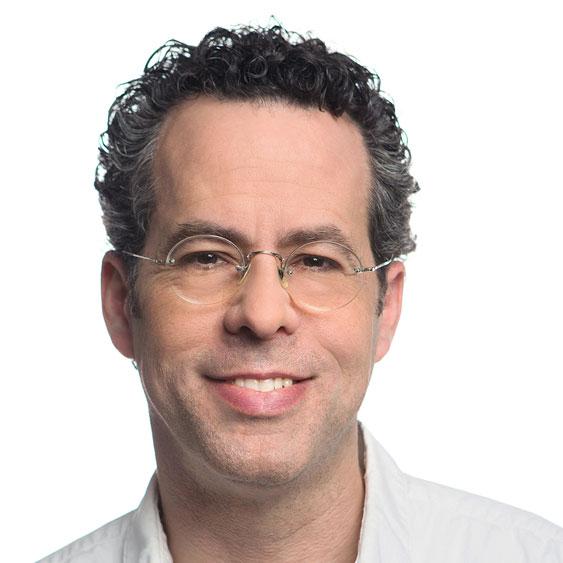 Peter Dobrin