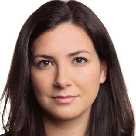 Julia Terruso