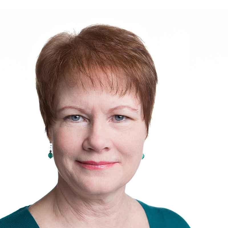 Marie McCullough