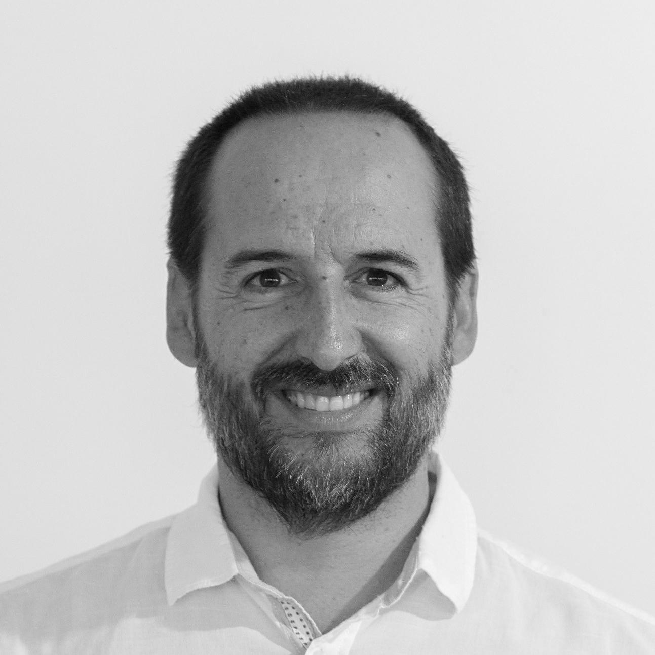 Javier Martín-Arroyo