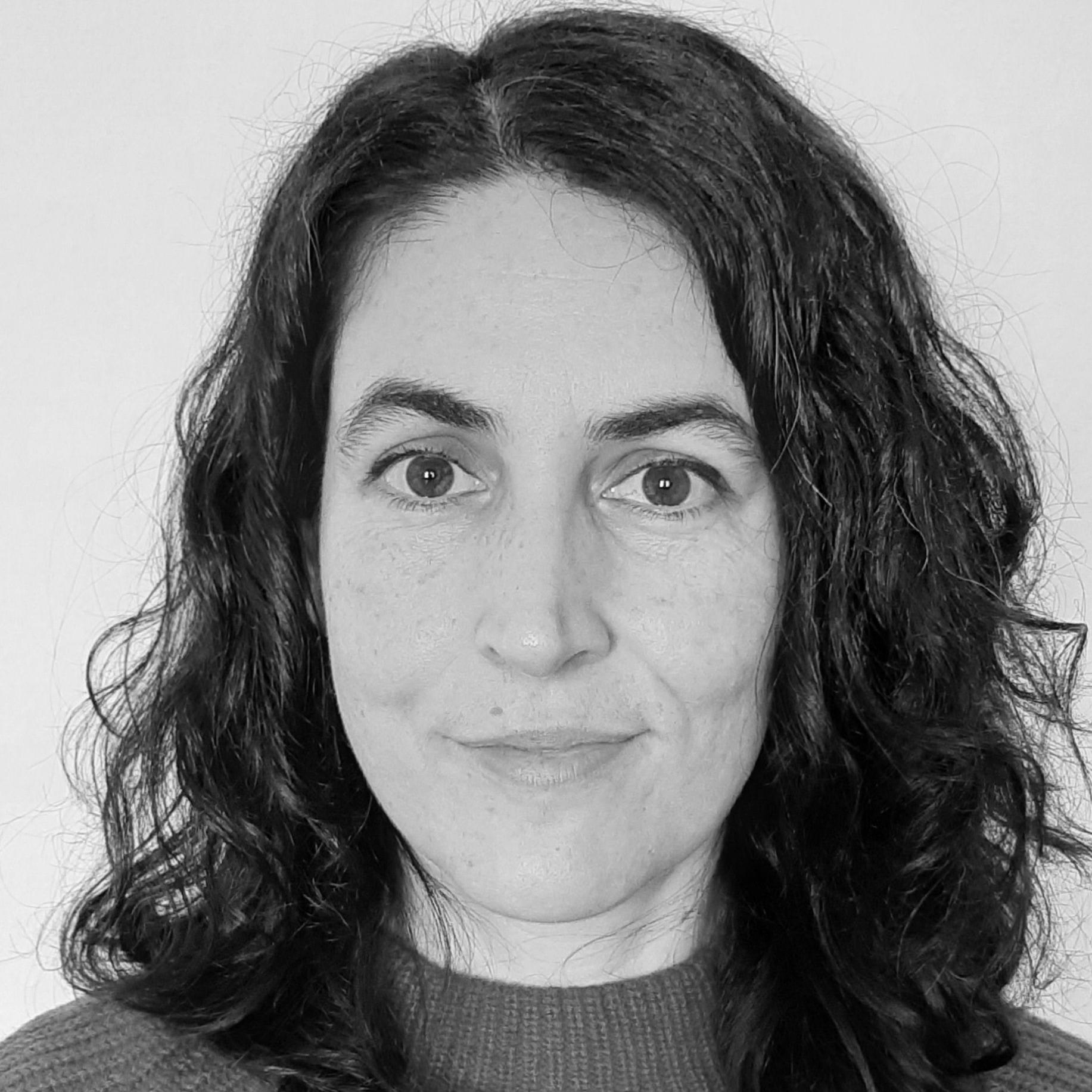 Elena G. Sevillano
