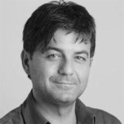 Ferran Bono