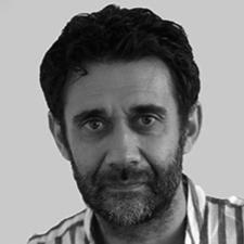 Antonio Jiménez Barca
