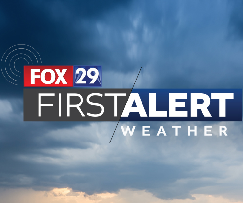 FOX 29 First Alert Weather