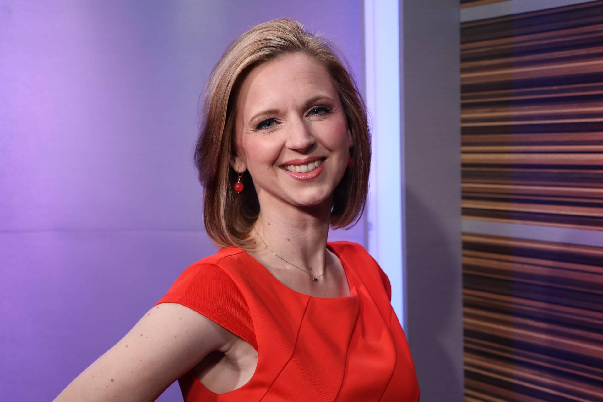 Katie Vossler