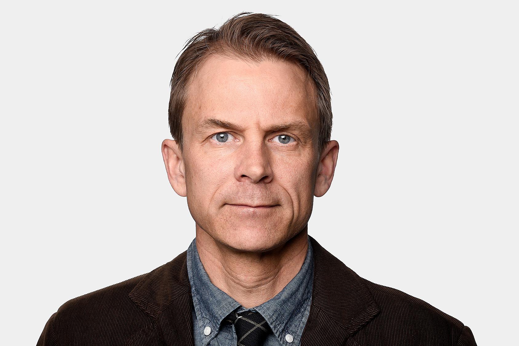 John Heinzl
