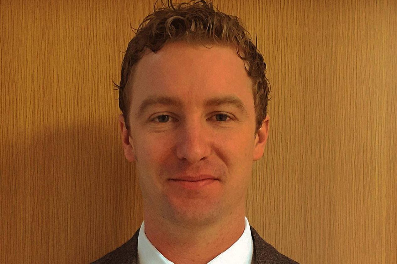 Hugh Smith, CFA, MBA