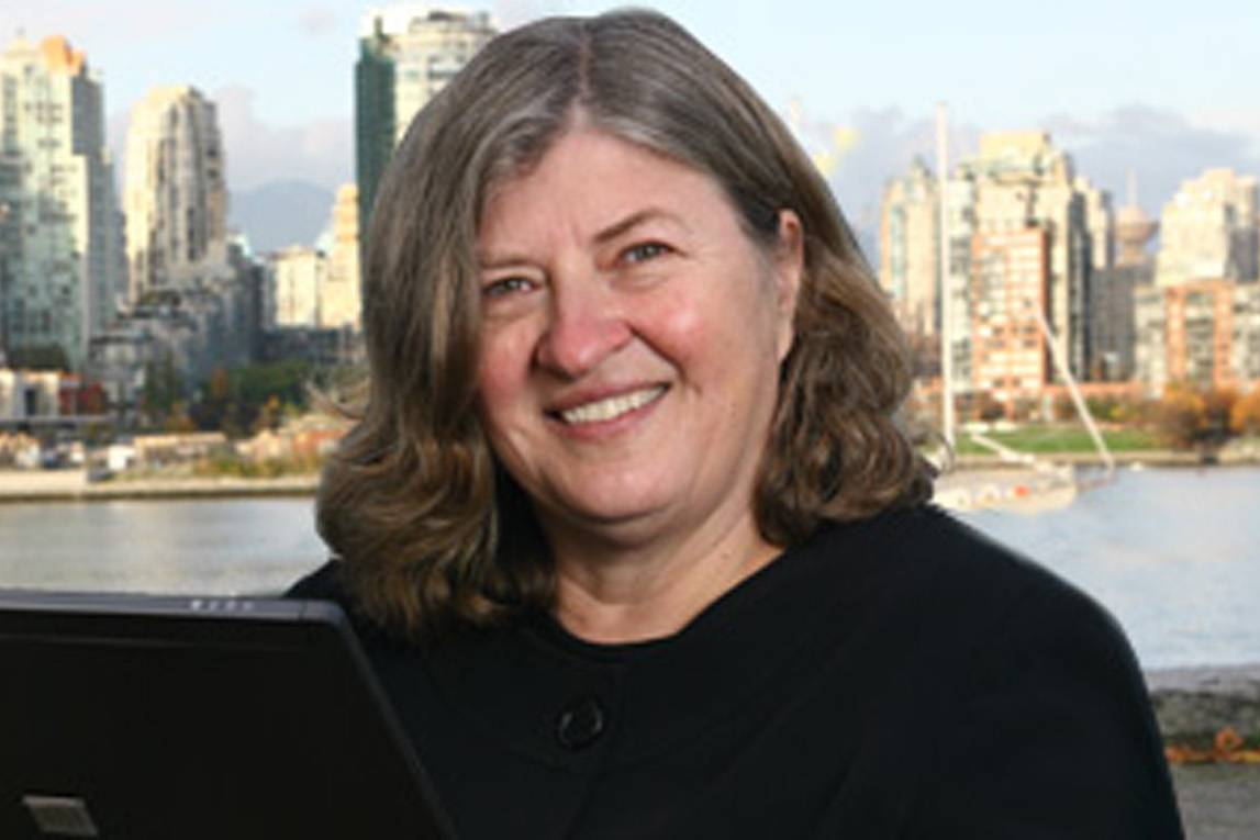 Frances Bula