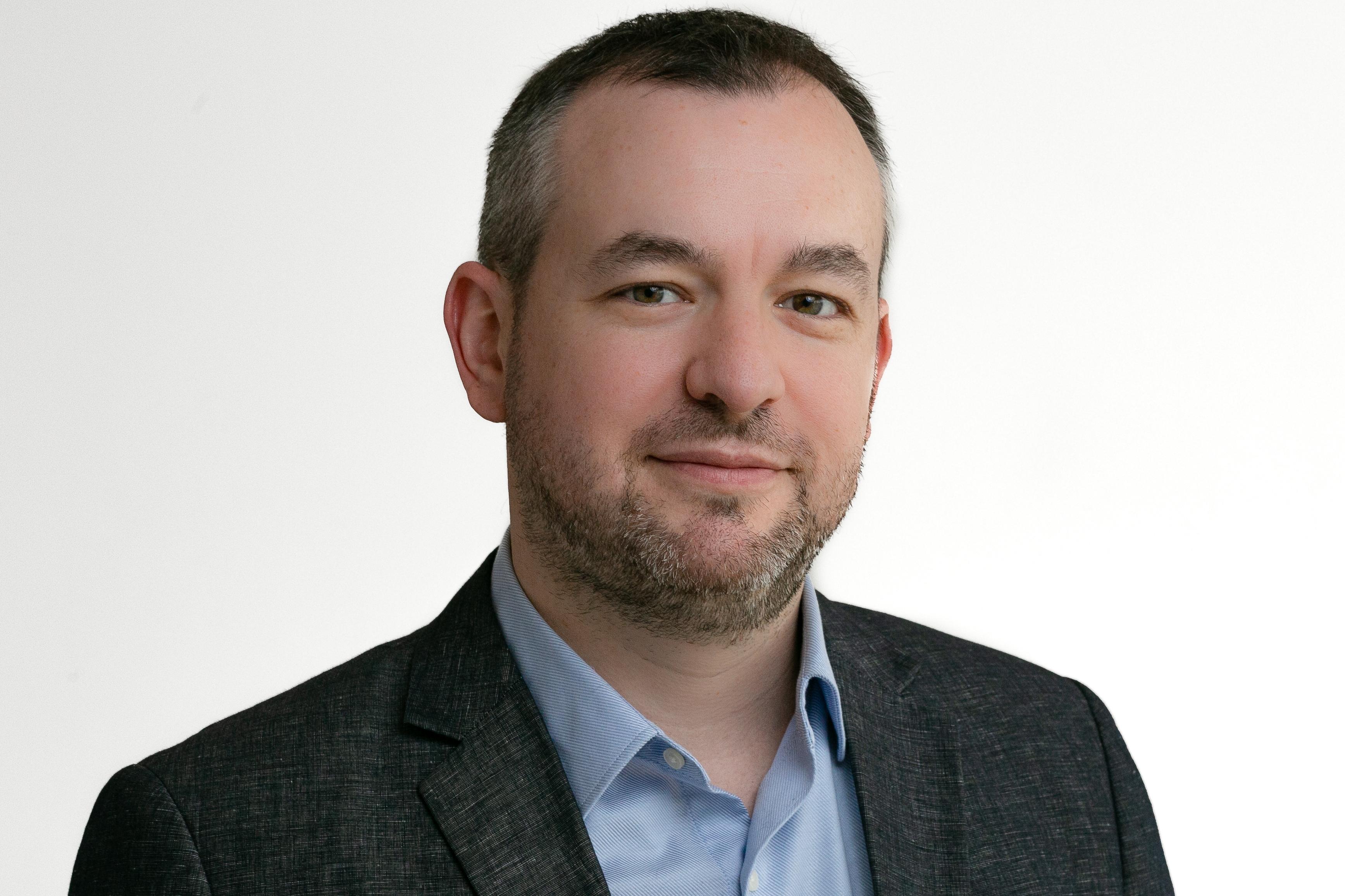 Adam Radwanski