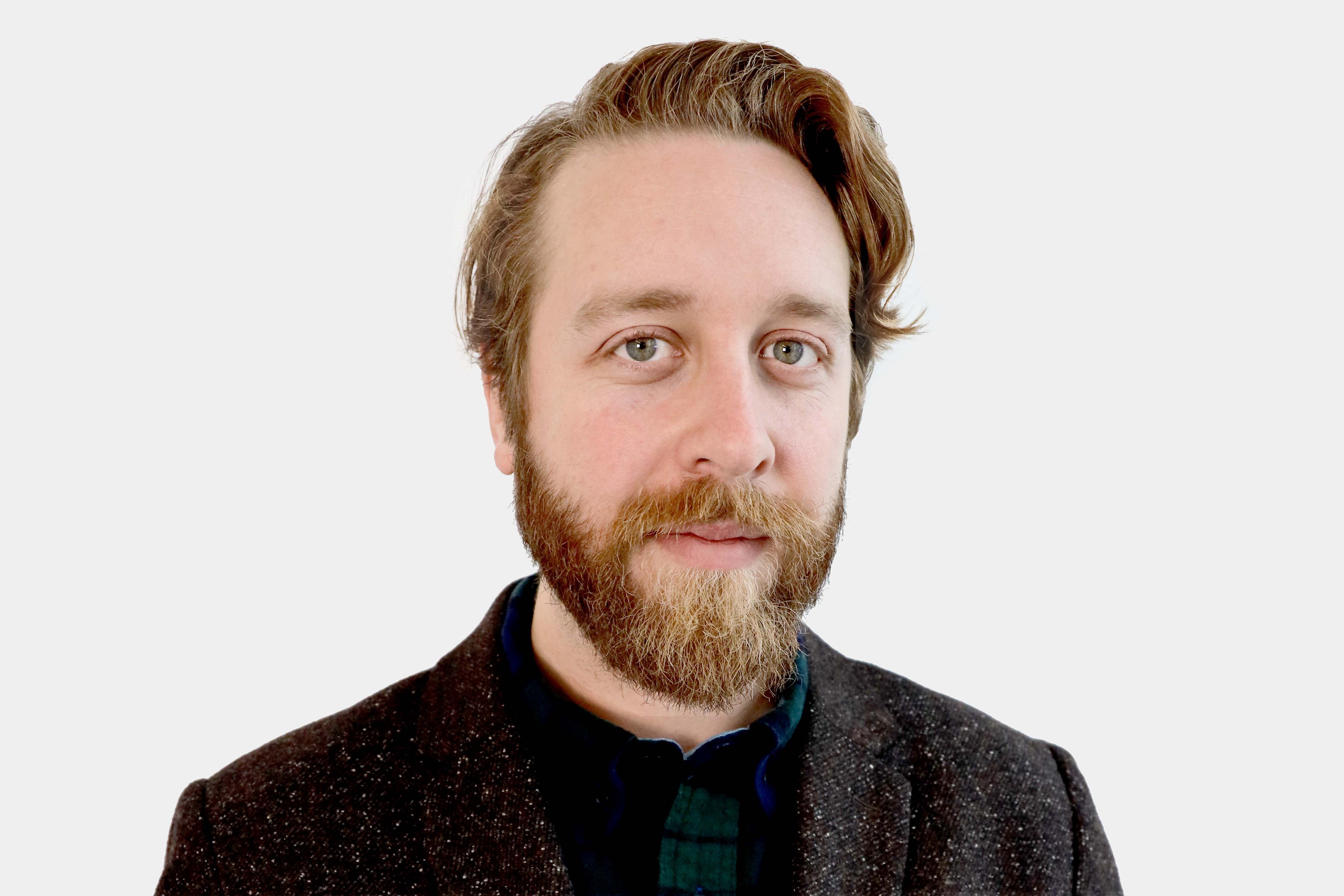 Matt Bubbers
