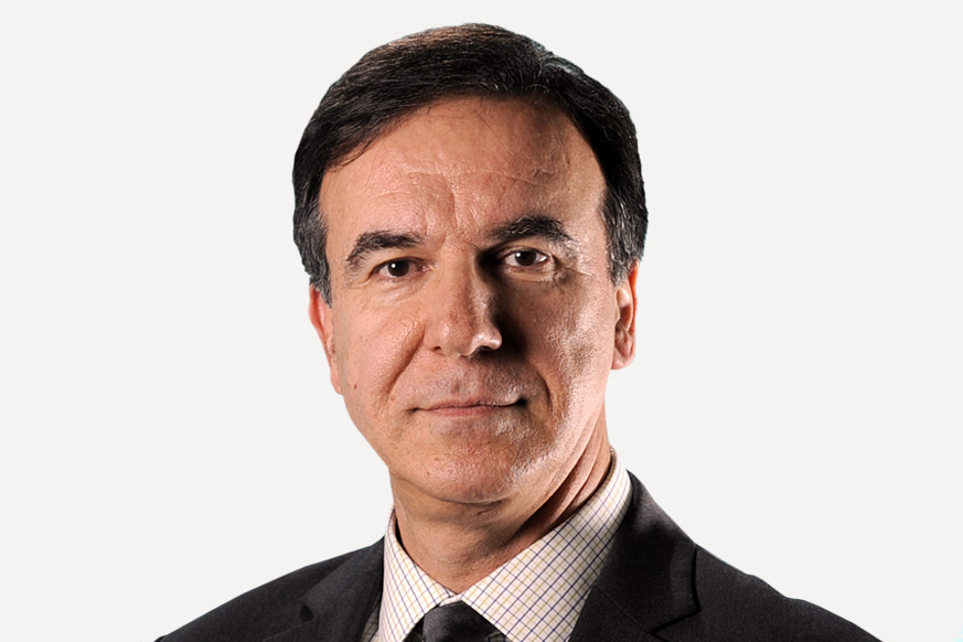 George Athanassakos