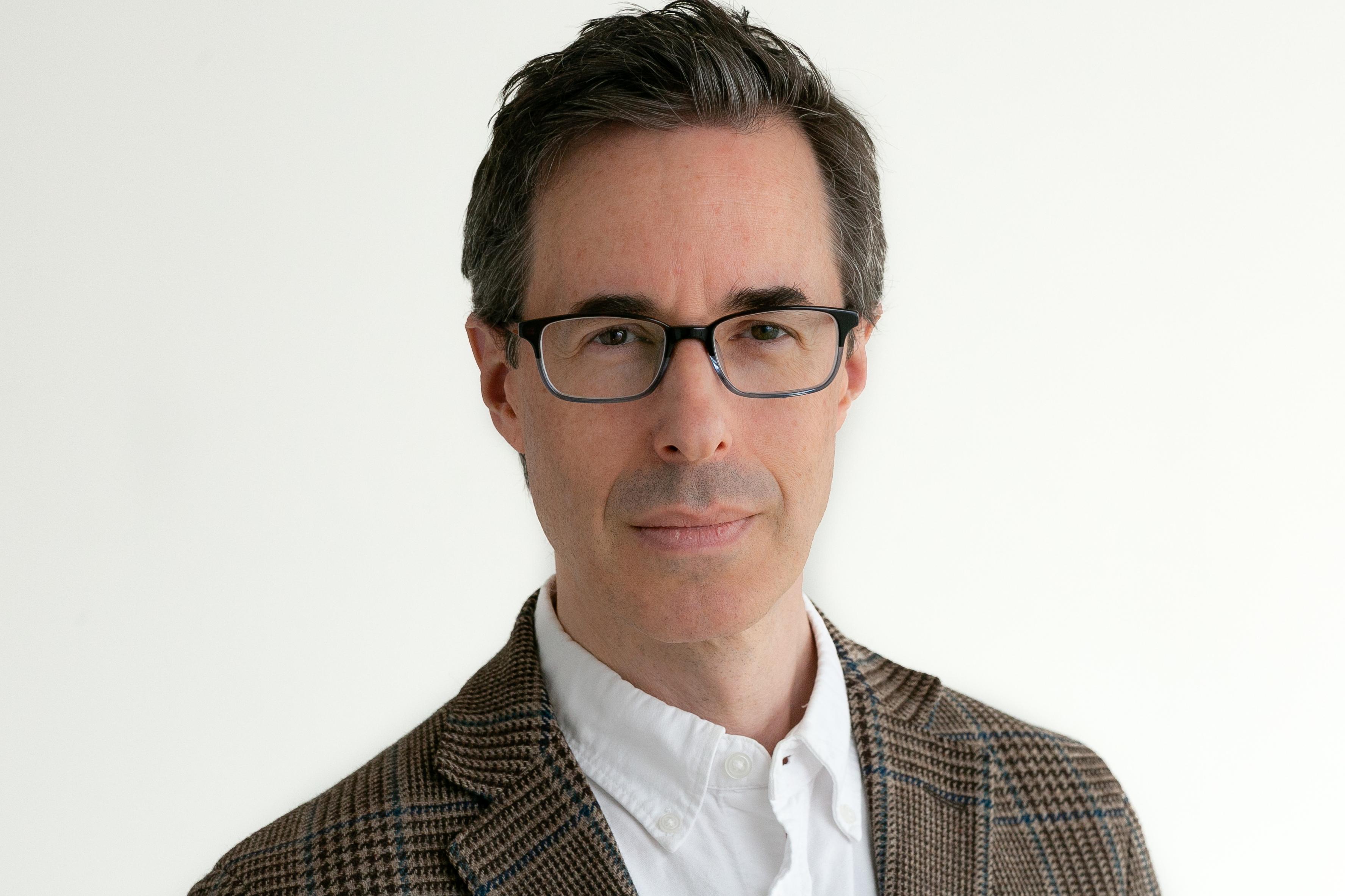 Simon Houpt
