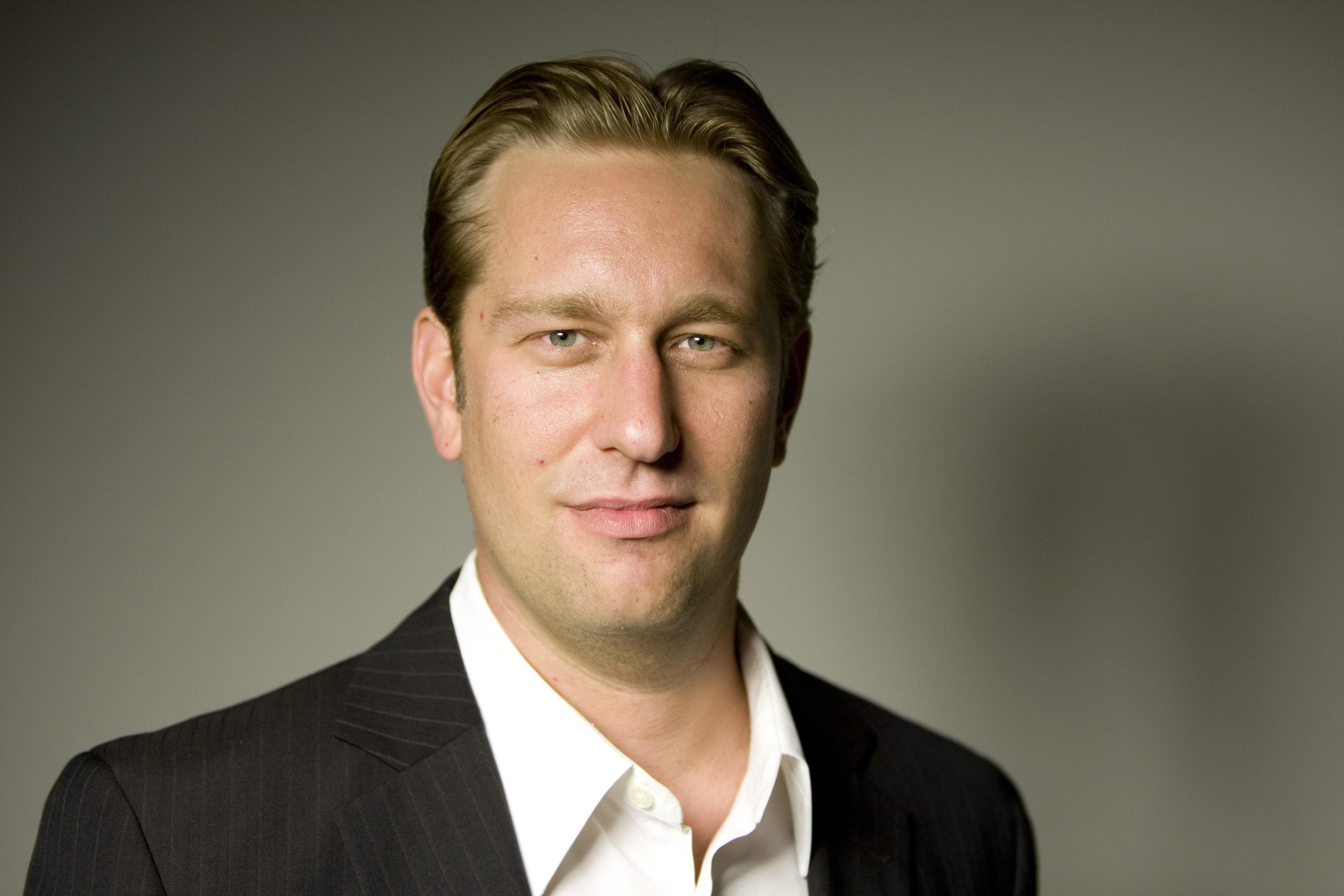 Matthew Sekeres