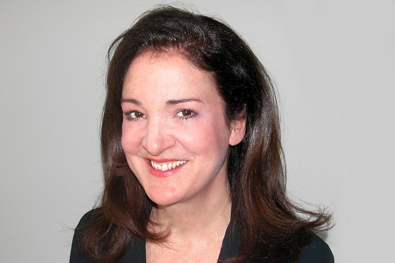 Sarah Hampson