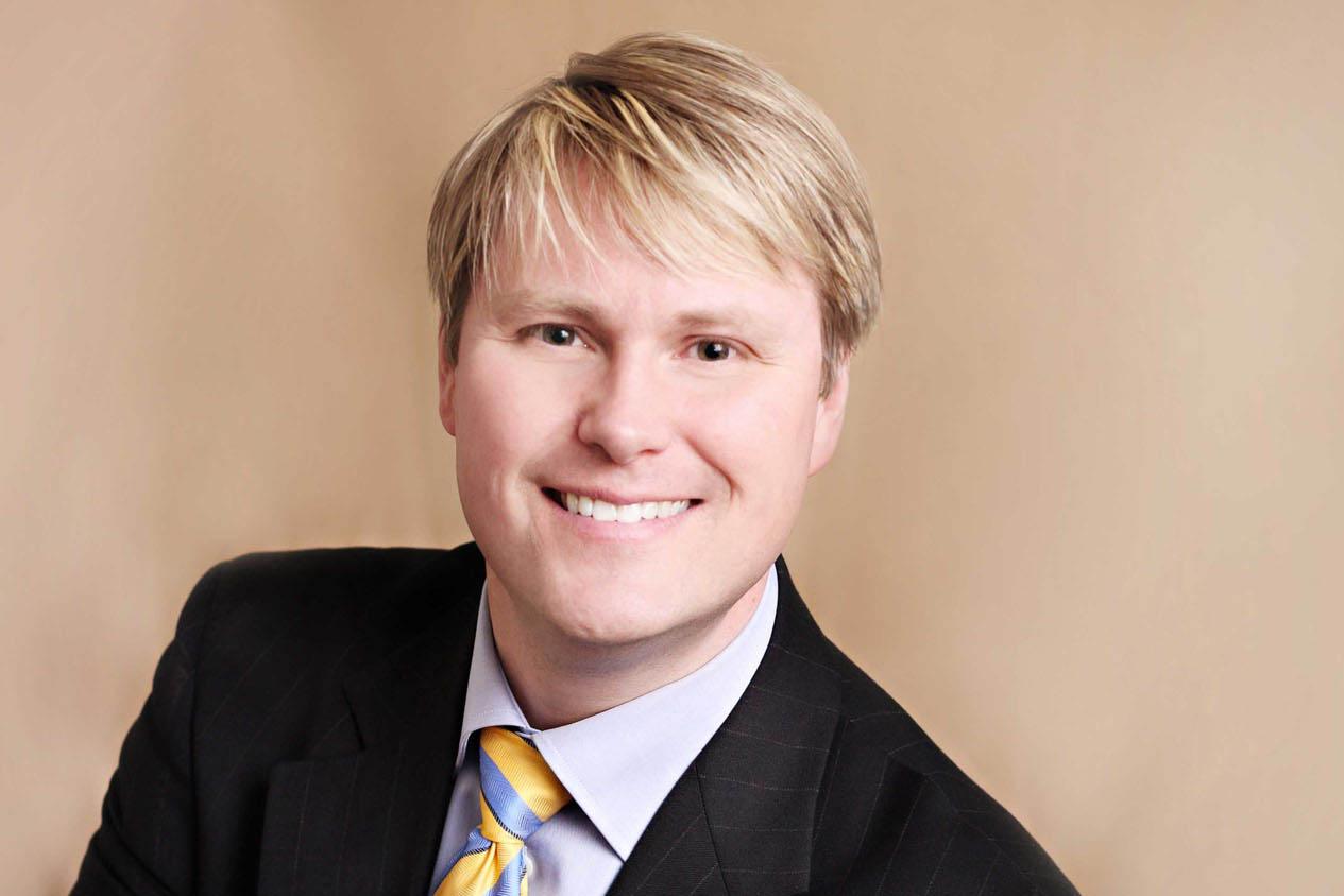 Tim Cestnick