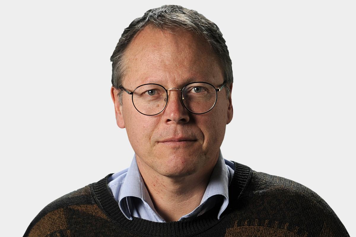 Martin Mittelstaedt