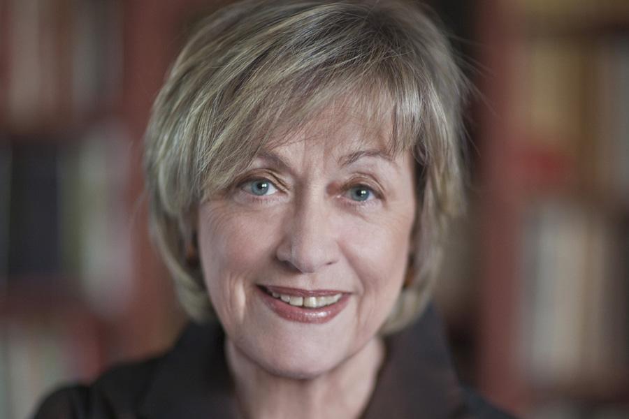 Lysiane Gagnon