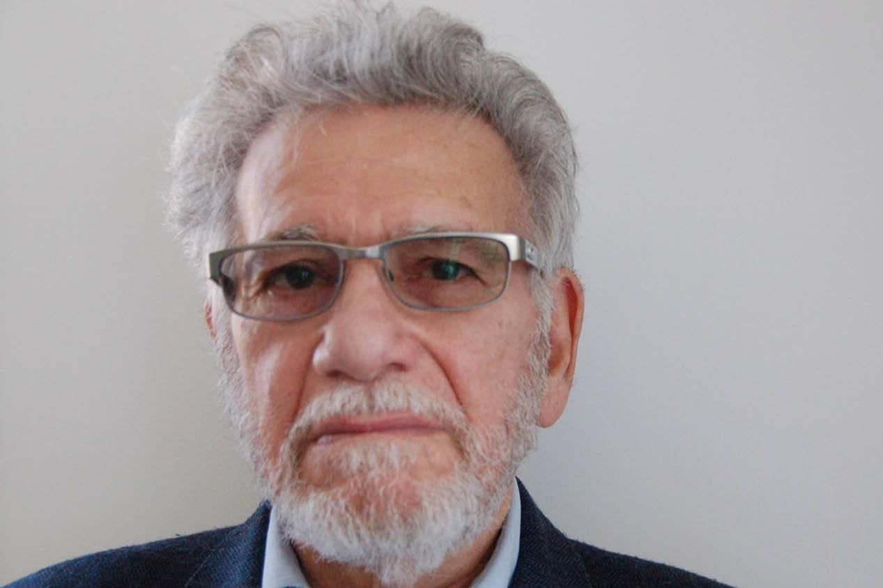 Gerald Caplan