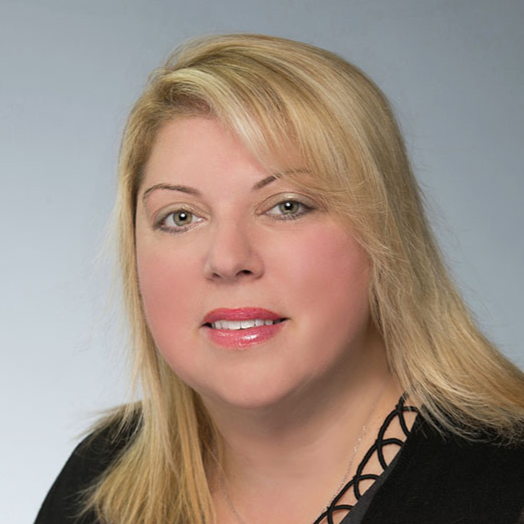 Headshot of Debbie Cenziper