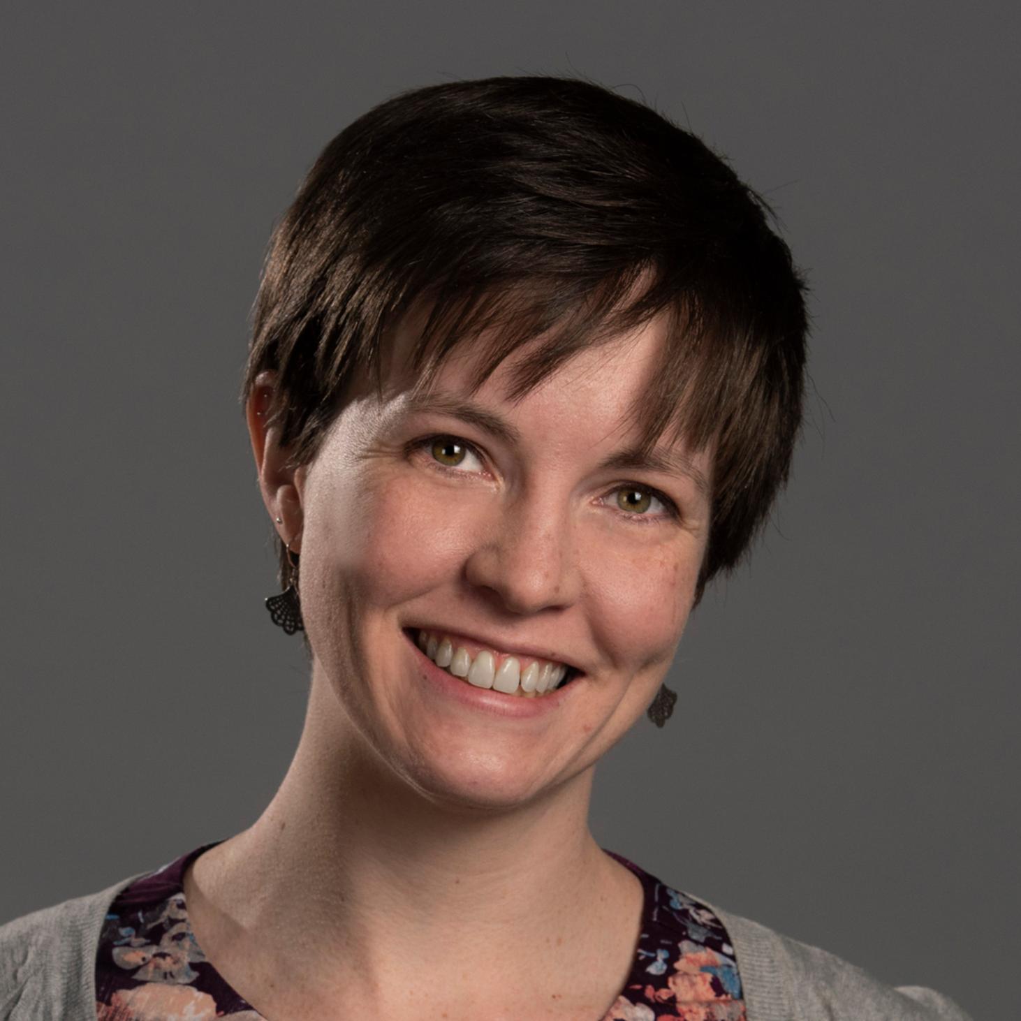 Headshot of Alyssa Fowers