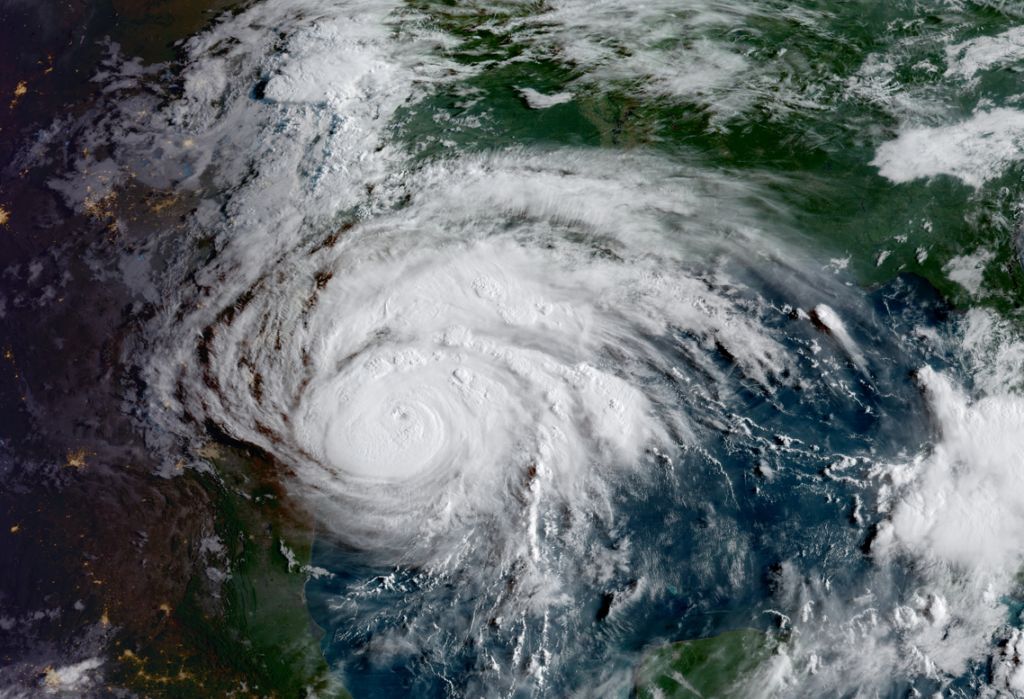 Your Questions About Hurricane Harvey Answered The