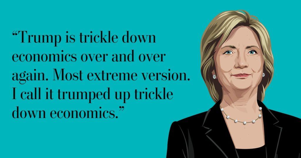 clinton-economics