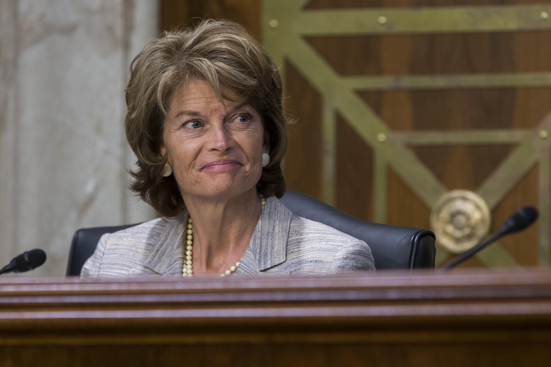 Murkowski should lead a Senate coalition