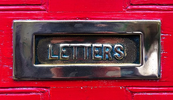 letterbox letters to the editor