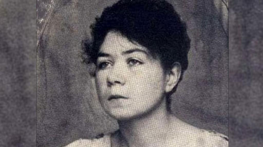 Alfonsina Storni nació el 29 de mayo de 1892