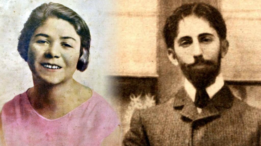 La escritora publicó Irremediablemente en 1919 y Languidez en 1920