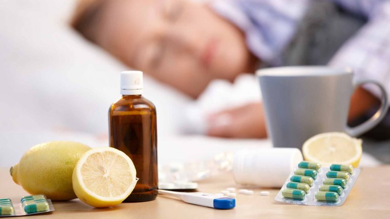 La OMS realizó una advertencia importante contra el mal uso de antibióticos (OMS)