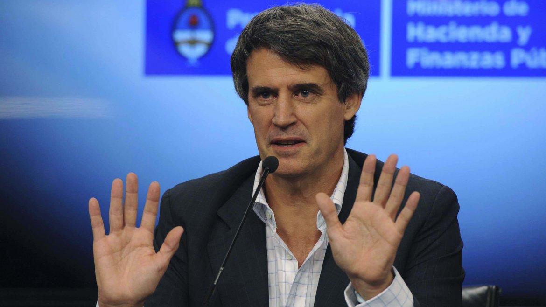 Argentina ya recolectó USD 19.250 millones en el exterior vía el endeudamiento (Telam)