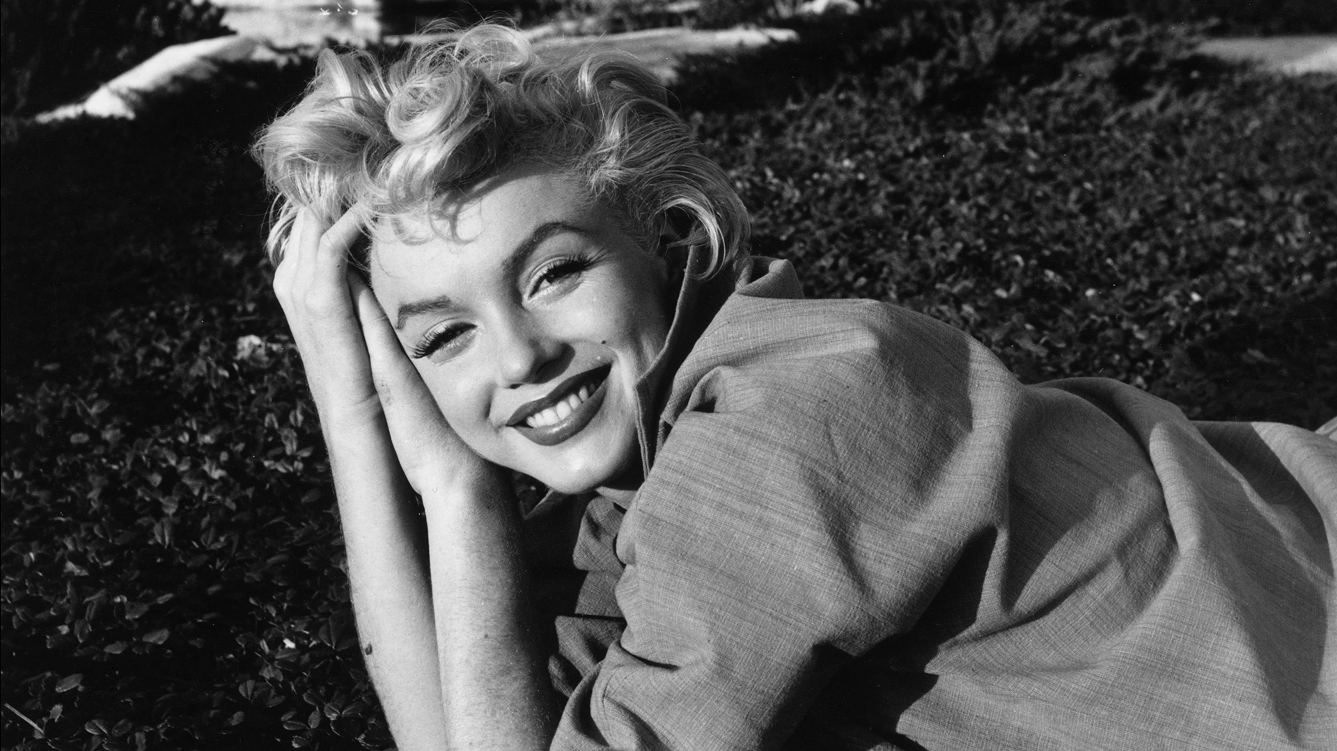 La actriz y símbolo sexual estadounidense ocupó el noveno lugar.