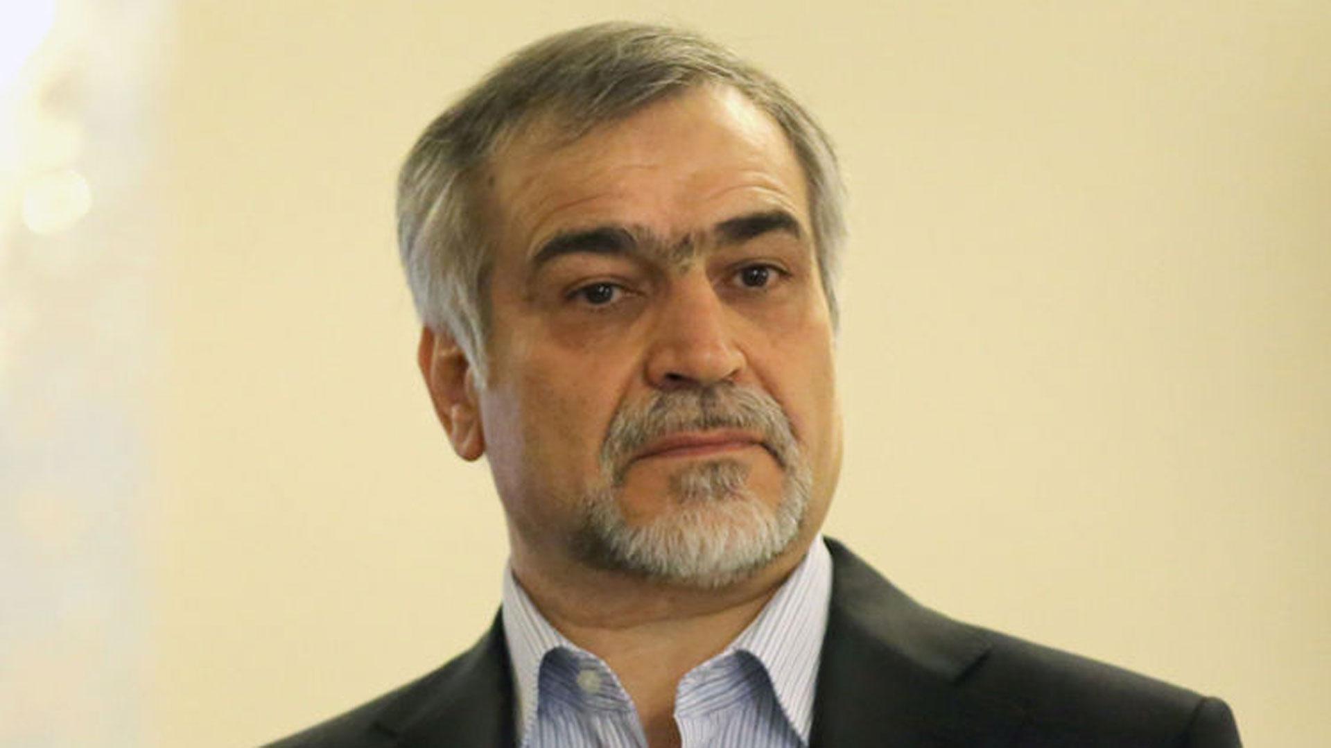 Desde marzo, no se sebía nada de Hossein Rouhani y en Irán circulaban rumores de que estaba detenido