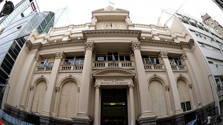 El ejecutivo del Banco Central destacó que la entidad logró generar más confianza