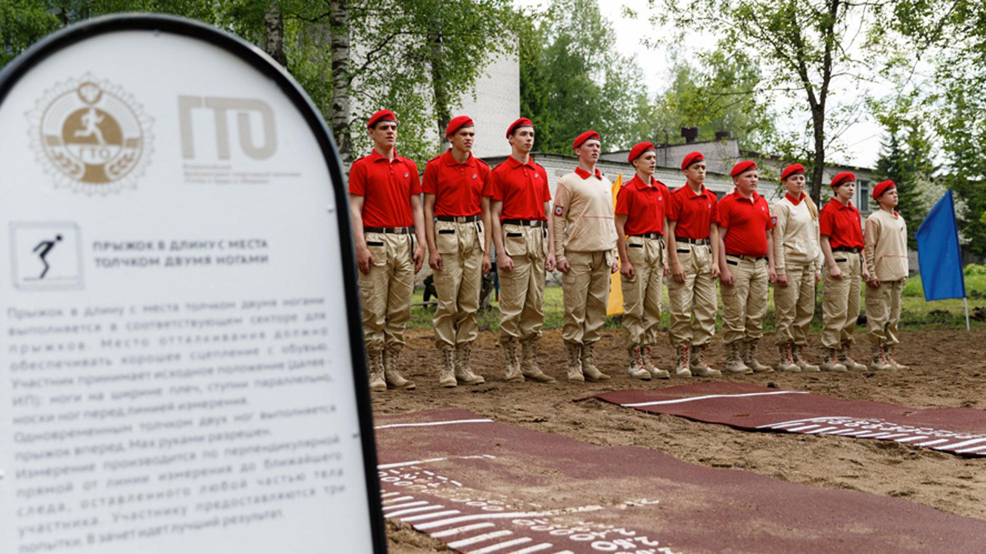 Tendrán un cuartel general y una bandera que los identifique