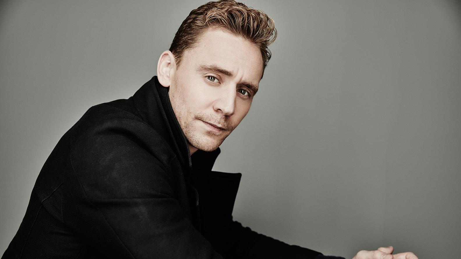 Tom Hiddleston fue noticia el año pasado por su corto y mediático romance con Taylor Swift