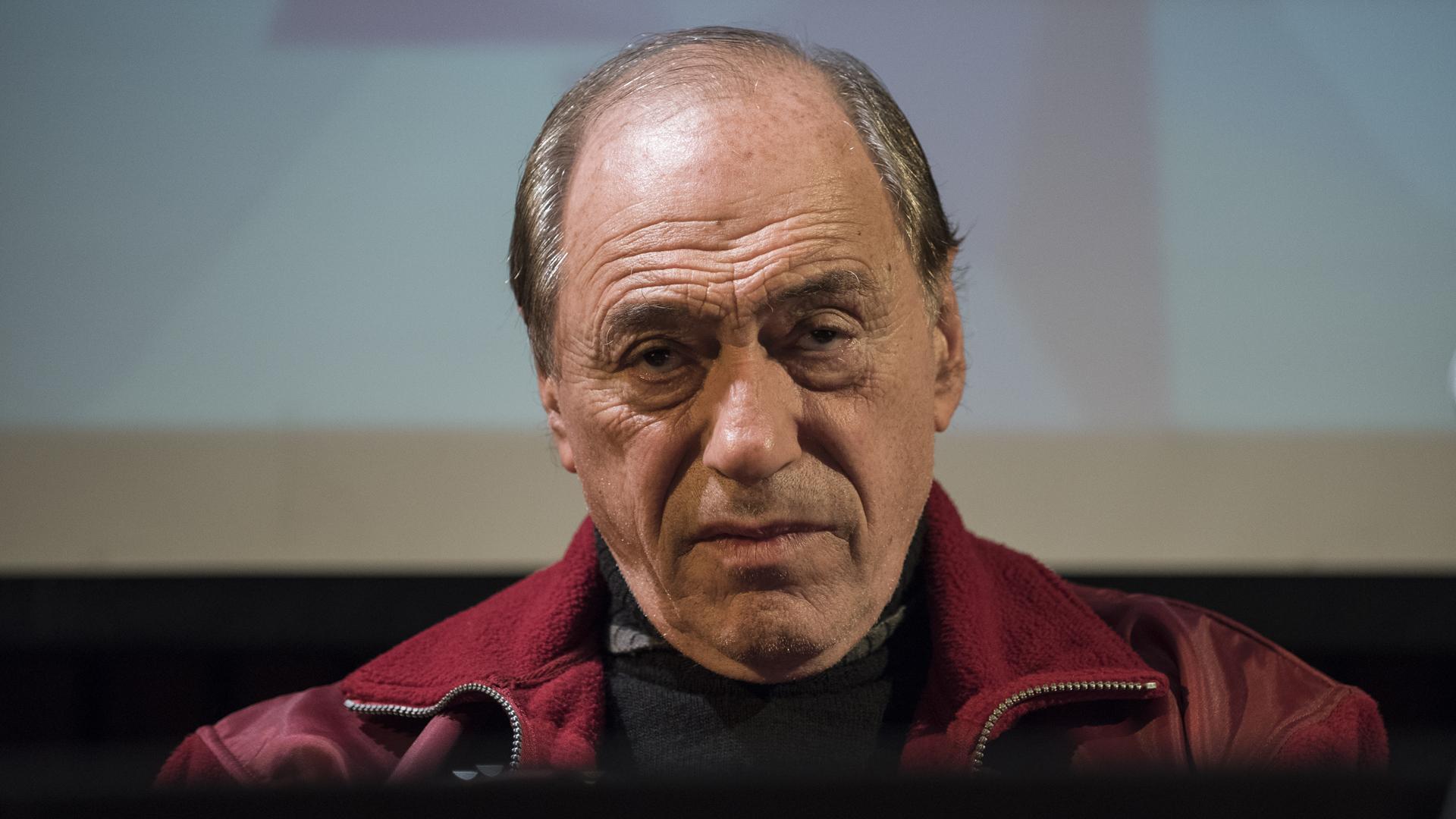 Raul Zaffaroni (Adrián Escandar)
