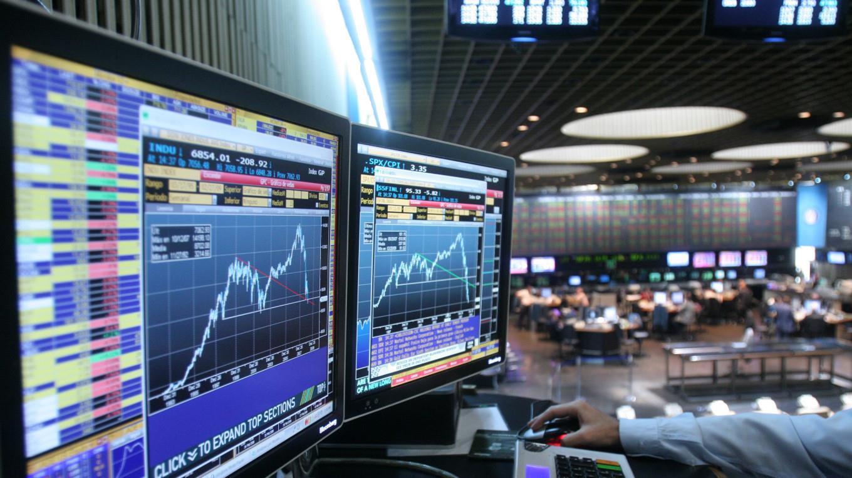 El índice Merval de las acciones líderes aumentó 3,21%