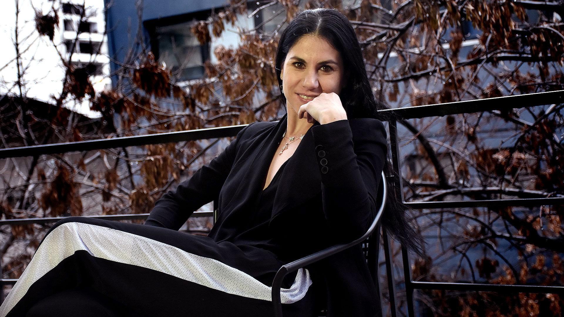 Paloma Herrera dijo adiós a los escenarios en noviembre del 2015 (Nicolás Stulberg)