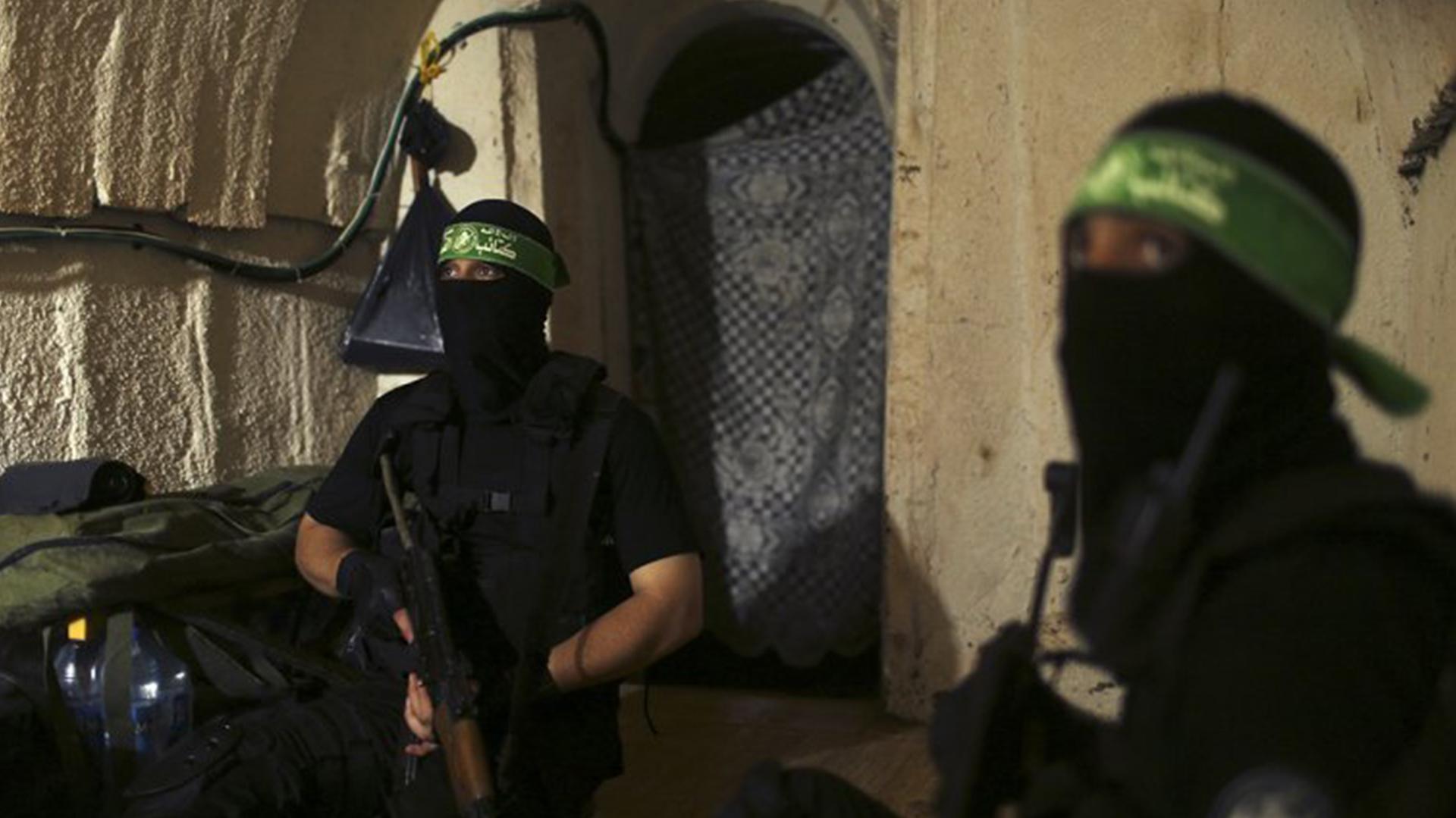 Israel sigue de cerca la expansión de los túneles de Hamas